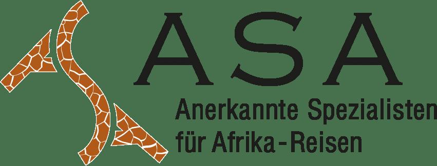 ASA - Anerkannte Spezialisten für Afrika-Reisen